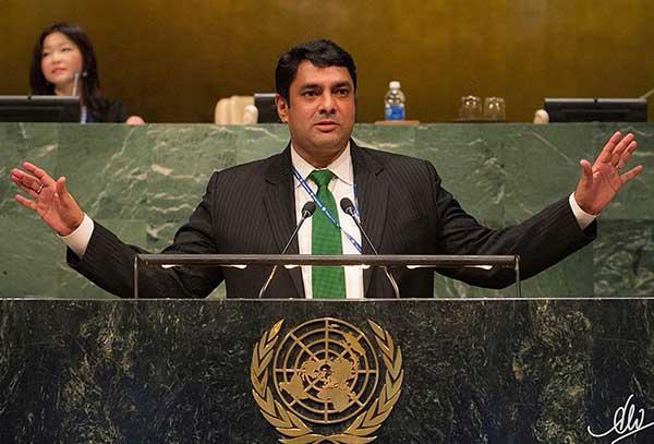 El acoso sexual también acecha en la ONU