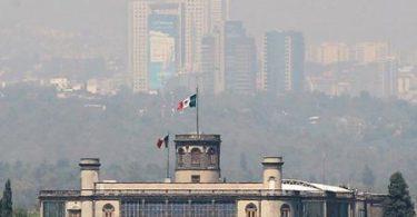 El país que más contaminantes emite en América Latina es... México