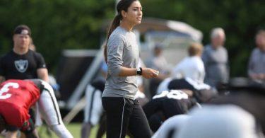 Empoderamiento femenino en el deporte