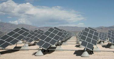 Feria Internacional del sector solar, llegará a México en 2019