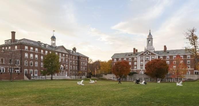 Harvard acusada de racismo
