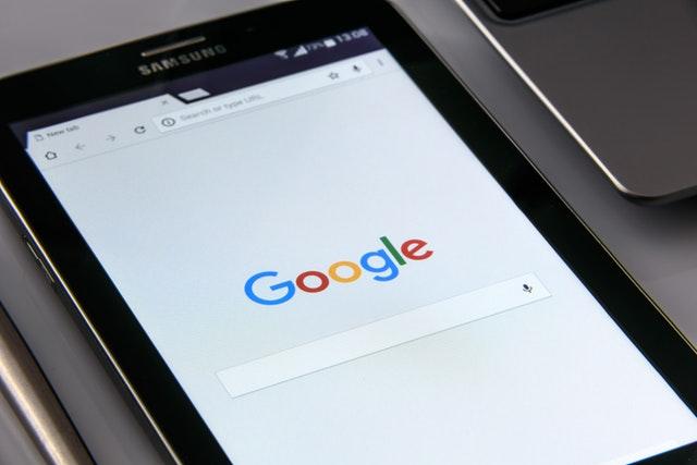 Impacto de la RSE en la reputación Caso Google