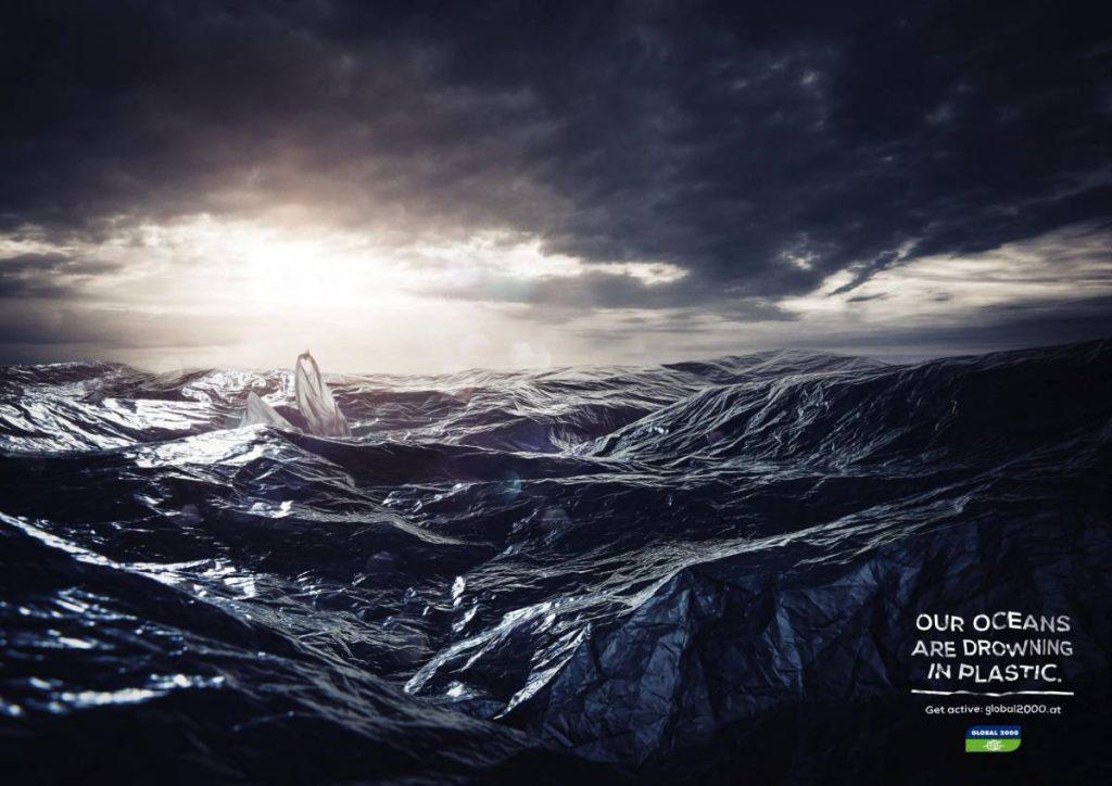 Importancia de la publicidad para el medio ambiente; ayuda a denunciar amenazas para