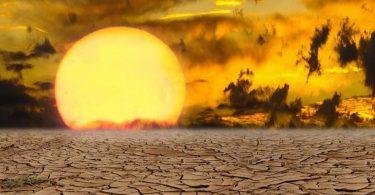Invernadero irreversible en la Tierra