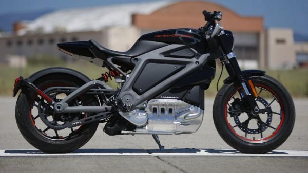 Motocicletas eléctricas Harley Davidson: la empresa busca rapidez en sus ventas