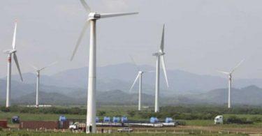 Parque eólico más grande de Latinoamérica está México