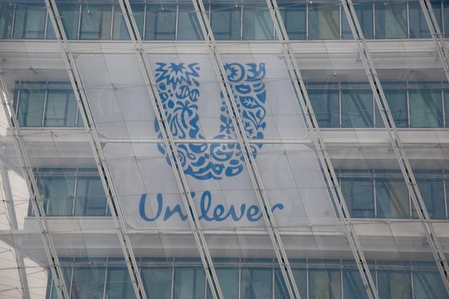 Plan sustentable de Unilever, casi al 80%