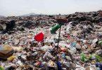 Países que más generan basura en América