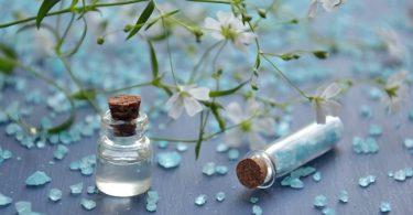 RSE en la industria de los cosméticos un perfume con causa
