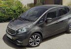 Reducción de la huella ecológica de los automóviles