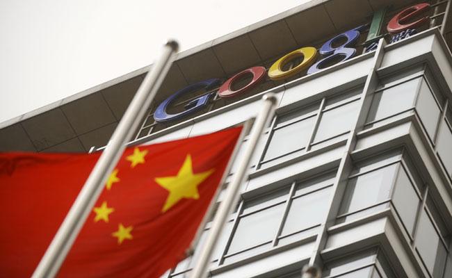 Revolución interna en Google por el buscador para China