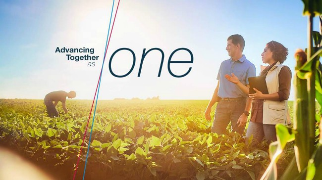que es advancing together as one, monsanto, bayer, integracion monsanto bayer, advancing together as one, crop science bayer
