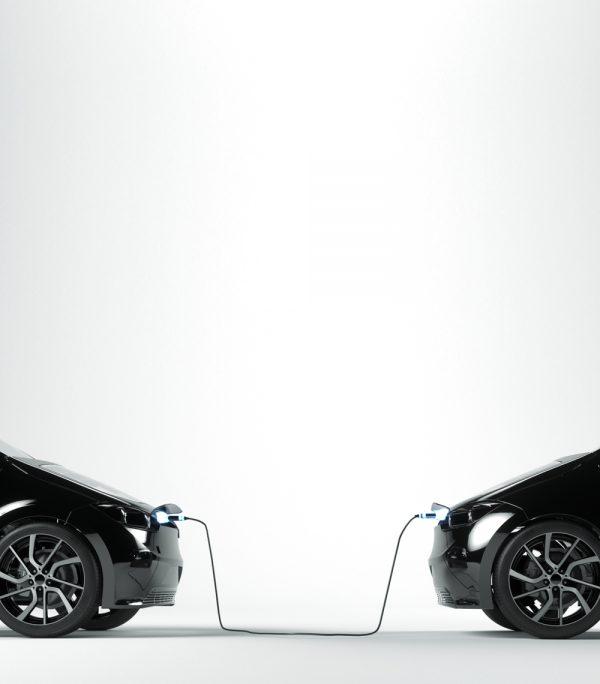 Bisono de Sion el nuevo coche electrico que se recaga en el sol