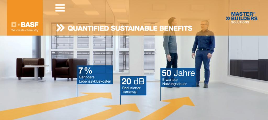 campaña sustentable de BASF
