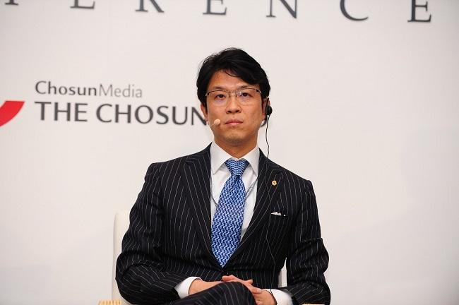 Hiro Mizuno, CIO de GPIF dijo que esta es una oportunidad única para GPIF y el Grupo del Banco Mundial para hacer una valiosa contribución hacia los Objetivos de Desarrollo Sostenible