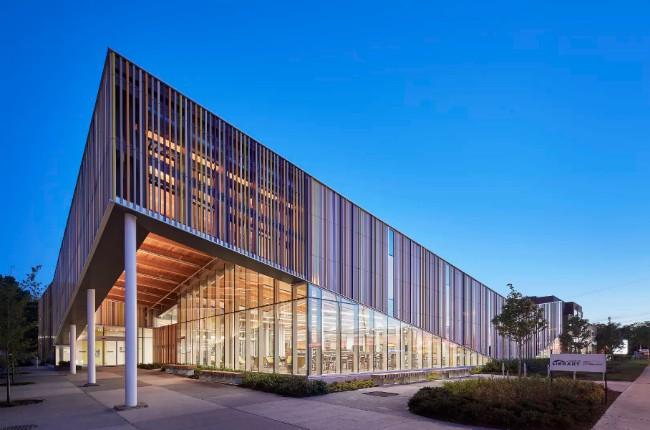 Los 10 edificios más sustentables del 2018 – ExpokNews