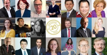 20 líderes opinan sobre las tendencias de la sustentabilidad