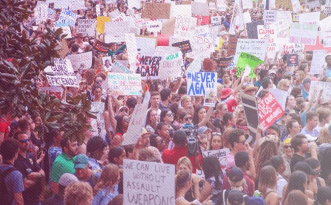 ¿Cómo y por qué los Millennials se involucraron en cuestiones sociales hace una década?