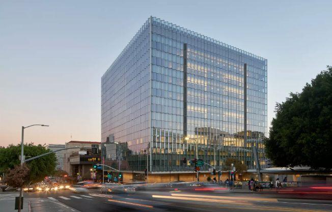 edificios mas sustentables del 2018, cruz azul, cooperativa la cruz azul, construccion sustentable, arquitectura sustentable, arch daily, instituto americano de arquitectos, cote top ten awards, comite de medio ambiente aia