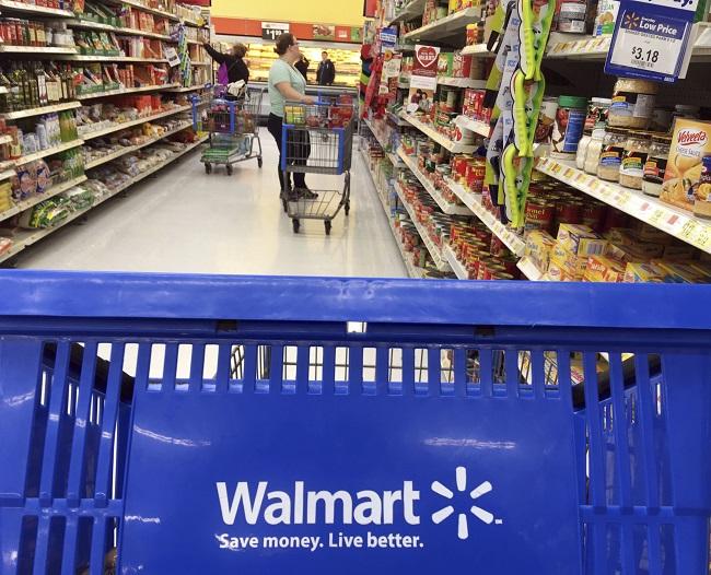 La iniciativa de Walmartde retirar productos con cloruro de metileno y NMP
