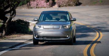 ¿Cómo funciona un auto eléctrico?