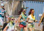 Adiós a las botellas de agua en el maratón de Londres