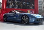 Autos híbridos Ferrari