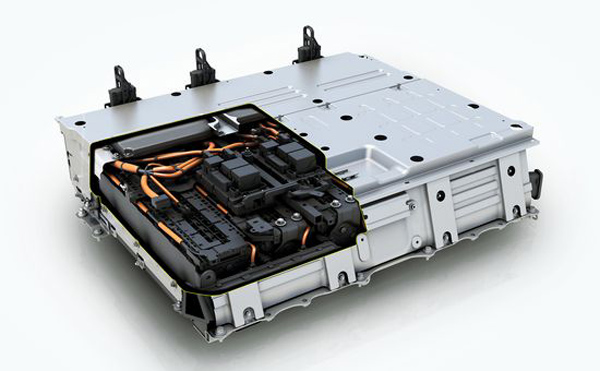 A used battery can be used to hold energy and more.