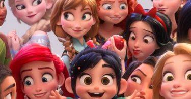 Disney se reivindica contra el racismo