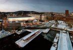 El plan de Oslo para ser carbono neutral en 2030