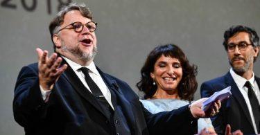 Equidad de género en el cine: Guillermo del Toro la exige