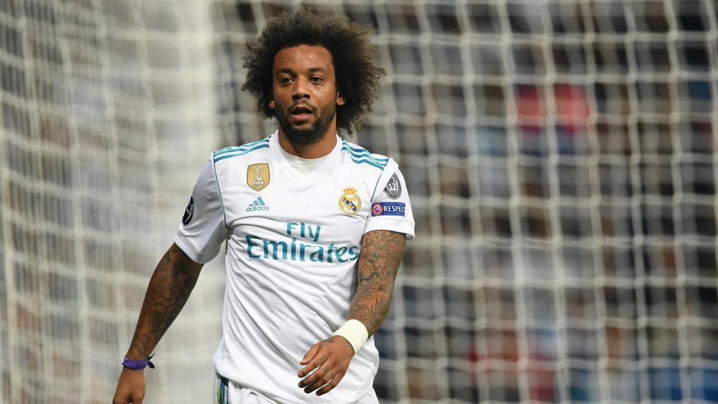 Fraude en el deporte: Marcelo paga multa a Fiscalía