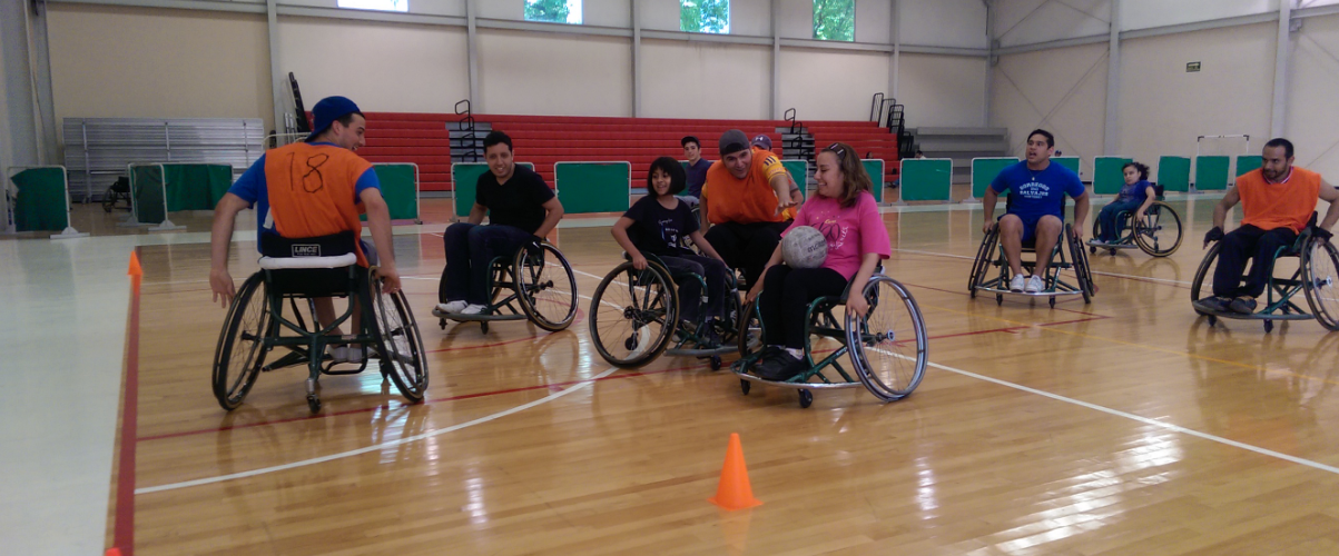 KIA impulsa la inclusión en el deporte