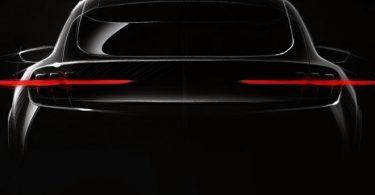 La próxima generación de vehículos eléctricos de Ford