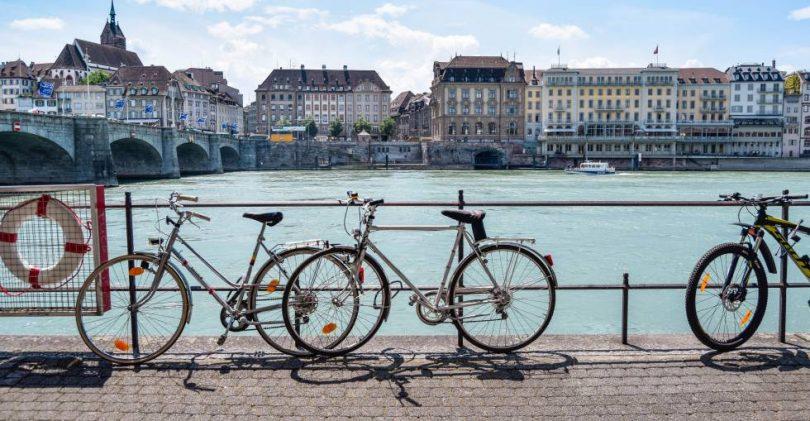 Movilidad Sostenible en Suiza