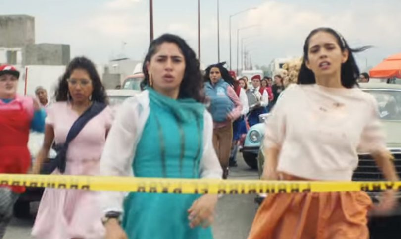Nike feminista; la marca lanza spot polémico