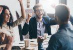 Las mejores empresas para trabajar 2018