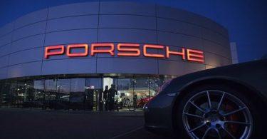 Porsche ya no fabricará autos a diése