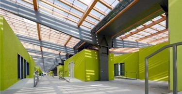 Qué hacen las escuelas sustentables