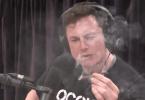 Se fuma un porro y bebe Whisky en vivo ¿Está bien Elon Musk?