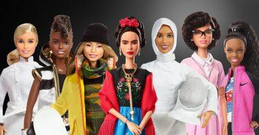 Sexismo en Barbie, el mensaje equivocado de la marca
