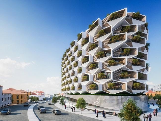 Estos son los 3 componentes indispensables en la arquitectura sustentable