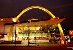 Acoso sexual en McDonald's,