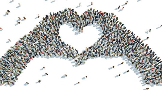 Tendencias del impacto social total