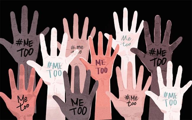 Las historias siguen a Un año de #MeToo