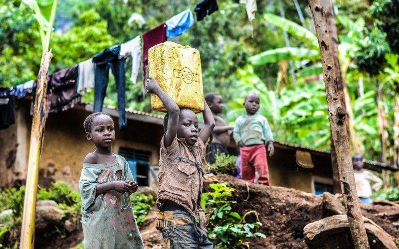 ¿Se puede evitar la pobreza?