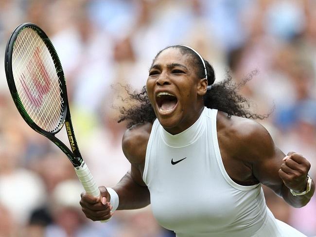 Lecciones de responsabilidad de Serena Williams y su derrumbe