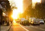 7 formas de reducir el tráfico en las ciudades