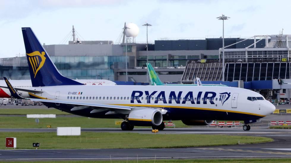A Ryanair le falta mucha responsabilidad social