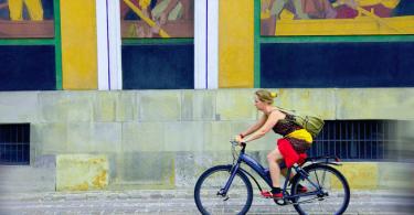 Ciudades humanas... o cómo evitar 5 gigatones de emisiones de carbono
